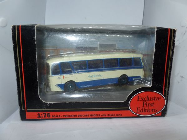 EFE 12102 Harrington Cavalier Coach  East Yorkshire Motor Services Hull MIB